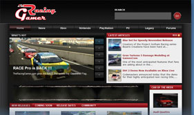 The RacingGamer Screenshot