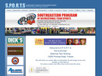 Southeastern Program of Recreational Team Sports