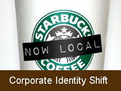 Corporate Identity & Starbucks: Changing Better Than Most