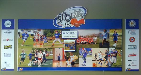 S.P.O.R.T.S Sponsor Banner Image
